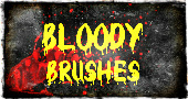 Bloody Brushes