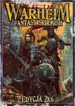 Podręcznik do Warheim FS